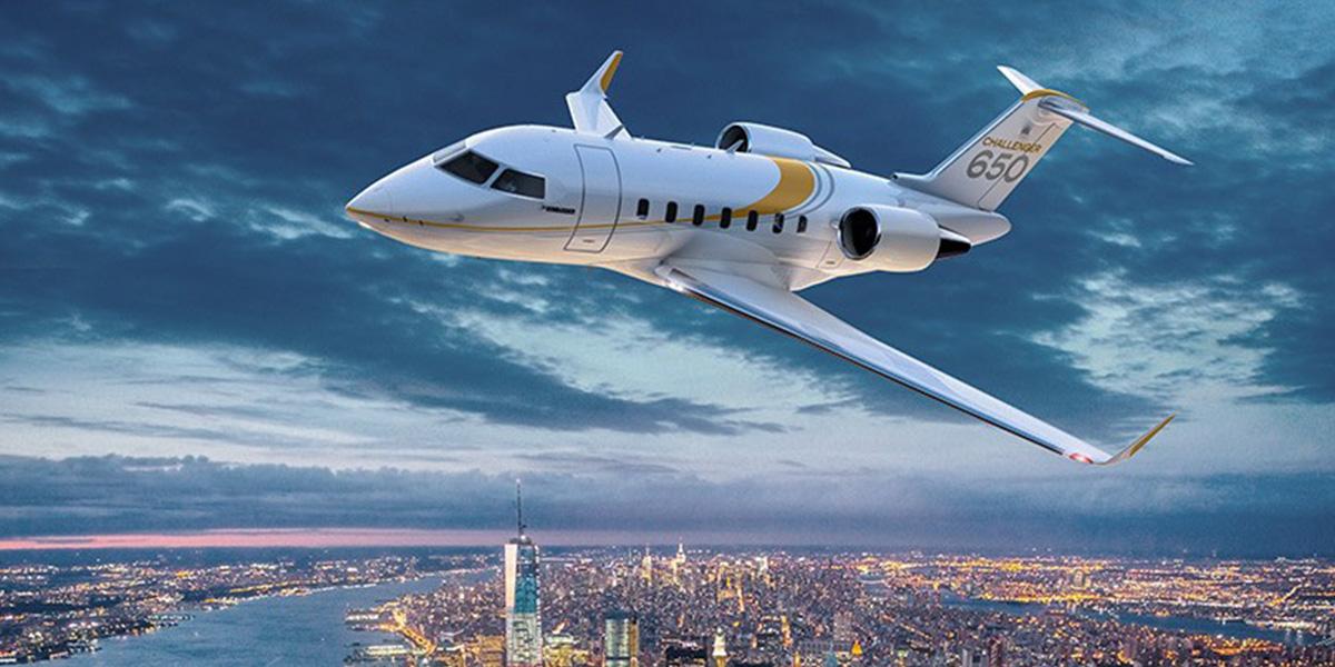 Bombardier / Customer Acquisition